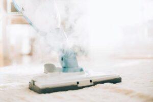 Steam Treatment